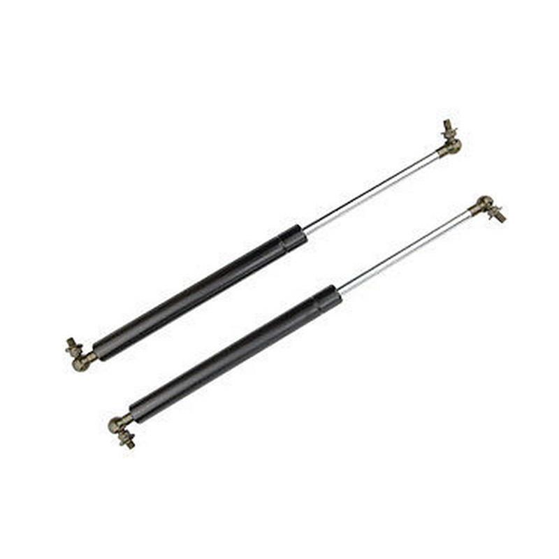 2Pcs Car Gas Lift Support Engine Cover Auto Shock Absorber Strut For Toyota Landcruiser 1998-2007 Lexus LX470 440MM 400N