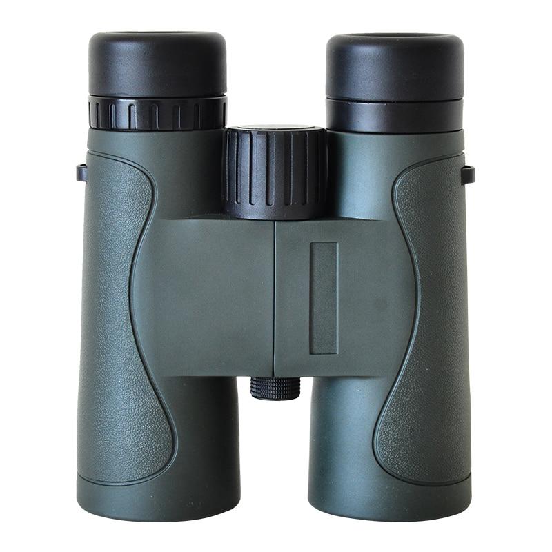 BOSTRON New Product High Quality Roof BAK4 Long Range Hunting Hiking Telescope Binoculars free shipping 2015 new 8x42 waterproof bak4 roof prism binoculars 118m 1000m long range high end binoculars hot sale