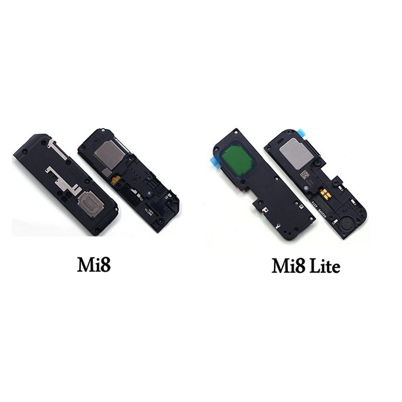 New Loudspeaker Loud Speaker For Xiaomi Mi8 / Mi8 Lite / Mi8SE Buzzer Ringer Board Replacement Parts