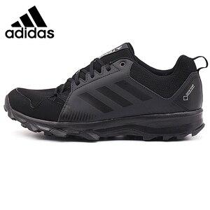Nova chegada original adidas terrex tracerocker gtx masculino caminhadas sapatos de esportes ao ar livre tênis