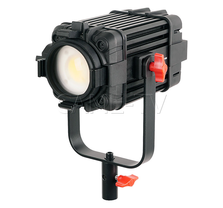 Image 2 - 1 Pc CAME TV Boltzen 60w Fresnel Fanless Focusable LED Daylight B 60-in Photo Studio Accessories from Consumer Electronics