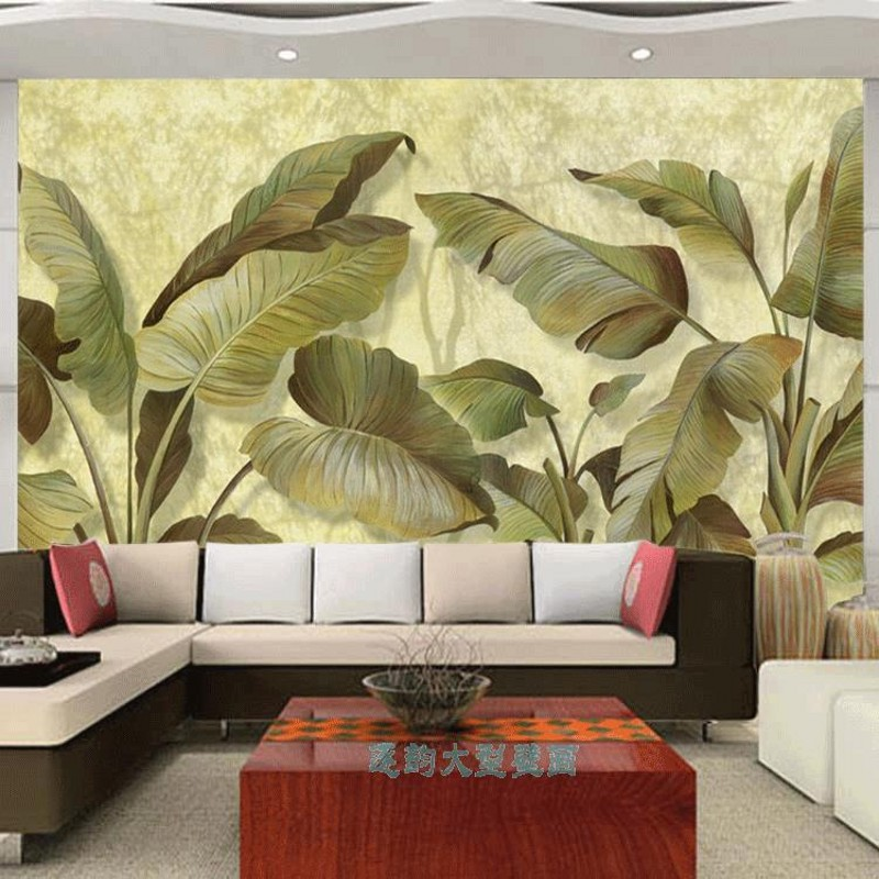 Online buy wholesale asian wallpaper murals from china for Asian mural wallpaper