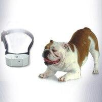 Dog Barking Stopper Anti Barking Spray Collar Dog Training Device MU