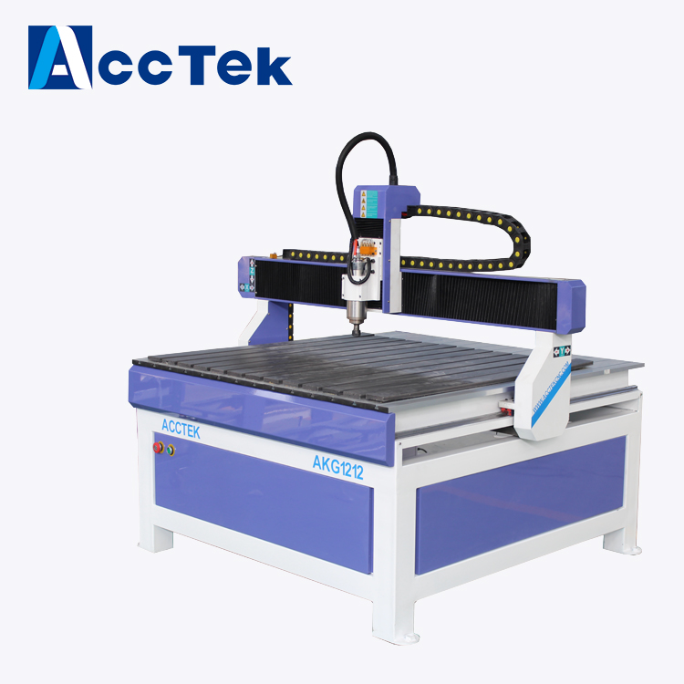 Akg1212 Cnc Router For Carpenter Engraving Wood Craft Design Making
