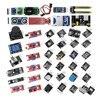 Smart Electronics 45 In 1 Sensors Modules Starter Kit For Arduino Better Than 37in1 Sensor Kit