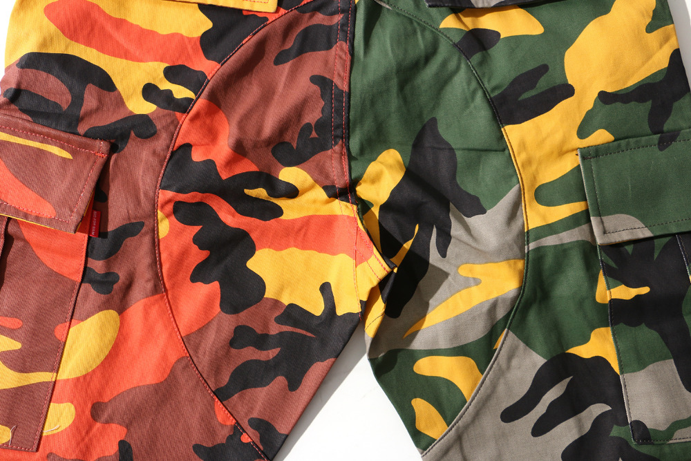 HTB1g.A1XBLN8KJjSZPhq6A.spXal - FREE SHIPPING Patchwork Multy Camouflage Pants JKP341