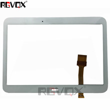 RLGVQDX  New 10.1 P5200 Touch Panel For Samsung Galaxy Tab 3 P5210 Screen Digitizer