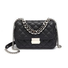 купить Fashion 2019 Women Shoulder Bag Clutch Handbags Ladies Pu Leather Small Messenger Bags For Women Crossbody Bag Female по цене 2351.24 рублей