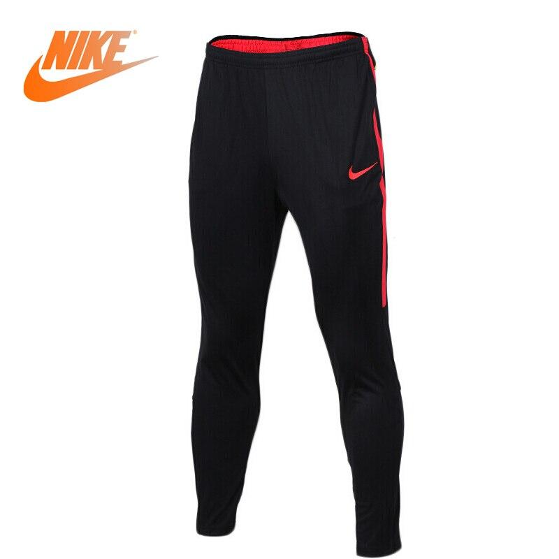 Nouveauté originale NIKE DRY ACDMY pantalon KPZ hommes pantalons Sportswear Gym Sport course pantalon taille élastique décontracté 839364