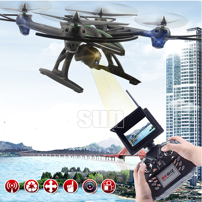 New Arrival JXD 510G JXD510G 5.8G High Hold Mode RC FPV