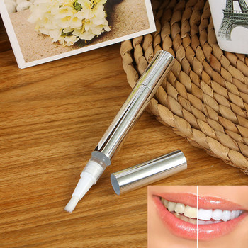 Teeth Whitening Pen White Tooth Cleaning Bleaching Dental Professional Kit Teeth Whitening Gel Pen