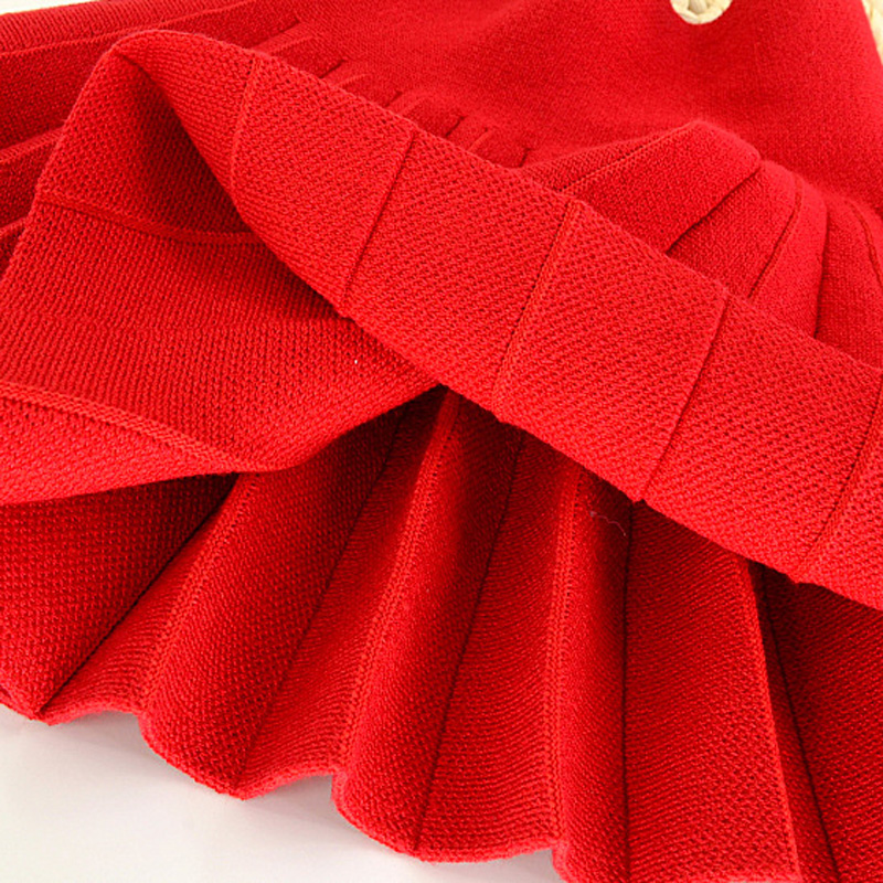 2017-Spring-autumn-winter-children-skirts-casual-color-red-black-skirts-for-girls-New-2T-10T-kids-girls-pleated-skirts-3