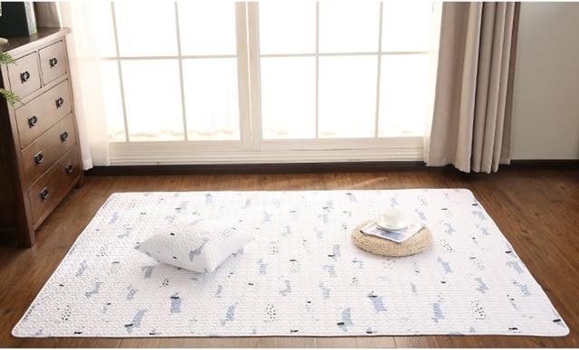 Nordic Carpet for Children Bedroom