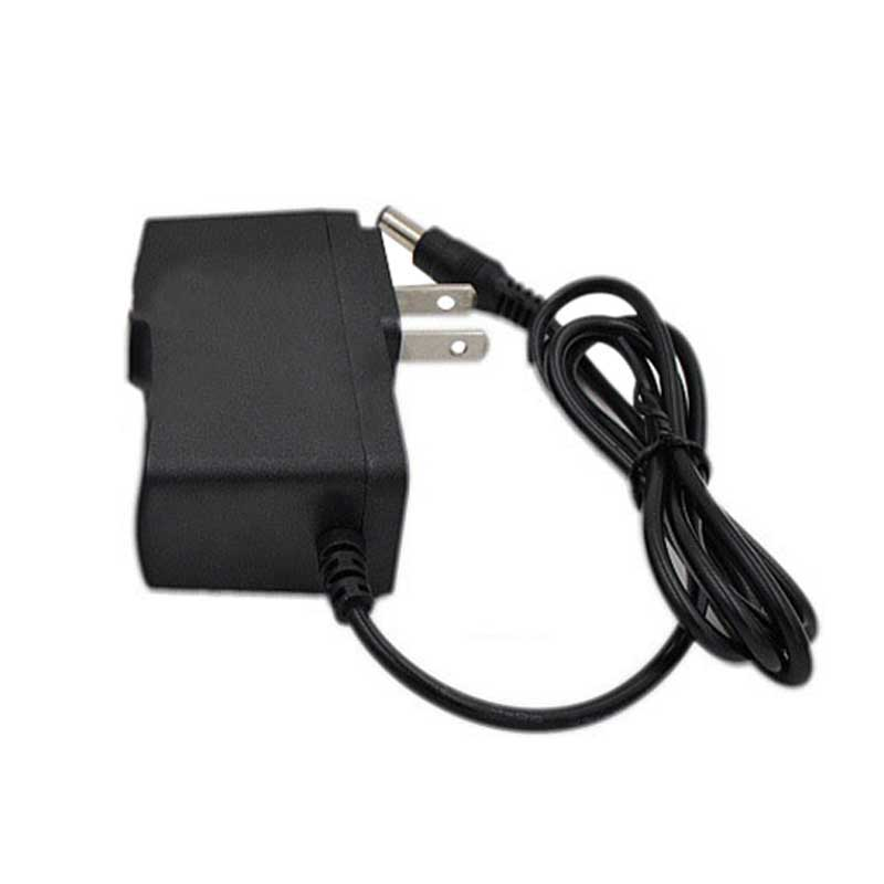 New <font><b>DC</b></font> 9V1A <font><b>9</b></font> <font><b>V</b></font> 1A Power Supply <font><b>AC</b></font> 100V-240V Converter Adapter US Plug Charger 5.5mmx 2.5mm 1000mA for Electronics led strip AA image