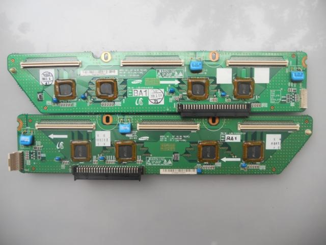 LJ41-04218A LJ41-04219A Good Working Tested epia ml8000ag epia ml 8000ag epia ml rev a industrial board 17 17 well tested working good