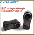 Smallest Mini Camera DV FULL HD 1080P DVR H.264 Action Camcorder Wide Angle Digital Video Cameras QQ7 Cam Free shipping