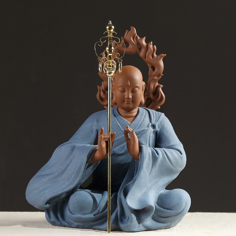 Large Buddha Statue Home Decor Promotion Shop for Promotional