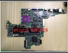 original d830 laptop motherboard for dell 100% Test ok