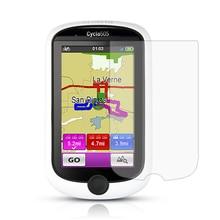 3pcs Anti-scratch Screen Cover Protector Shield Film for Magellan Cyclo 505 Cycling Computer GPS