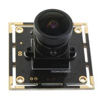 ELP 170degree Wide Angle Fisheye 5MP Aptina MI5100 CMOS Sensor Android Linux Winodws Industrial USB 2