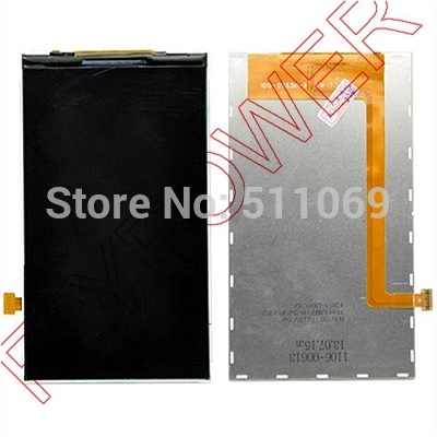 ФОТО For Lenovo A590 LCD Screen Display by free shipping; HQ