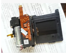 Shutter Assembly Group For Canon EOS 5DIII 5D Mark III / 5D3 Digital Camera Repair Part