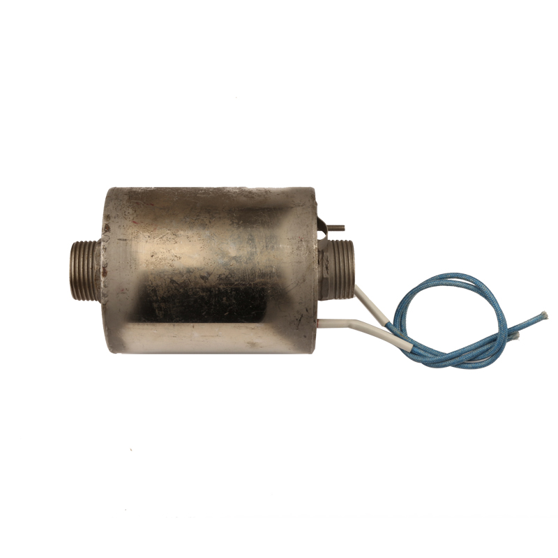 3KW 220V diversion stainless steel immersion heater for solar electric heater,auxiliary heater,pipe electrical heater ljxh standard type water heating element electric tube heater for open bucket 304 stainless steel copper pipe 220v 2kw 2 5kw 3kw