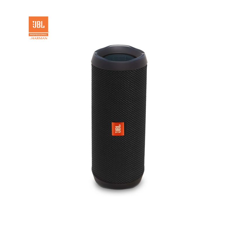 Original New JBL Flip 4 full-featured waterproof portable Bluetooth speaker with surprisingly powerful sound Global Warranty