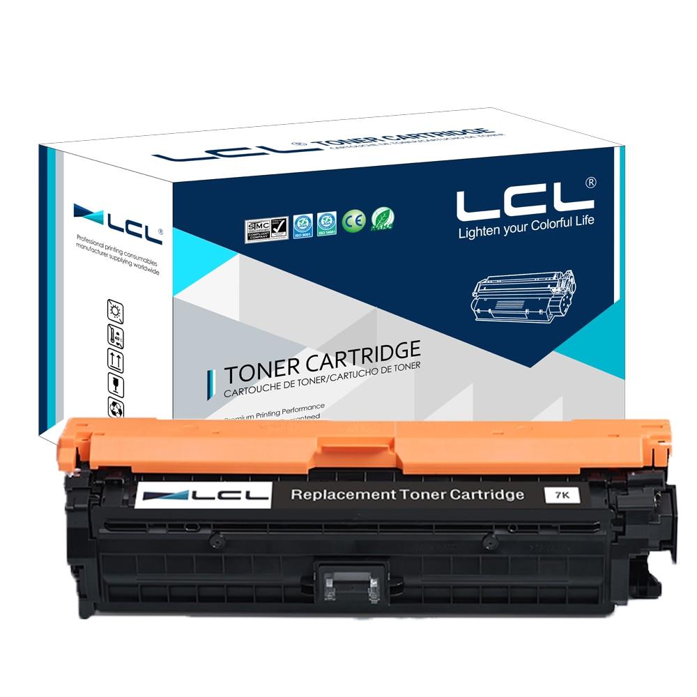 Lcl ce740a ce740 ce741 740a ce 740 eine 307a 307 (1-pack) schwarz...