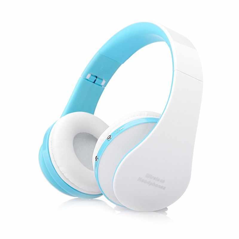 Headfone Casque オーディオ Bluetooth ヘッドセットビッグイヤホンコードレスワイヤレスコンピュータ用の Pc ヘッド電話 Iphone Aptx