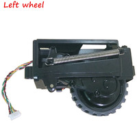 Original Left Wheel Wheel Motors For Robot Vacuum Cleaner Ilife V7 V7S V7S PRO Robot Vacuum