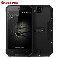 Original Blackview BV4000 IP68 Waterproof 3680mAh Smartphone 8MP Dual Cameras 4 7 HD 1GB 8GB Quad