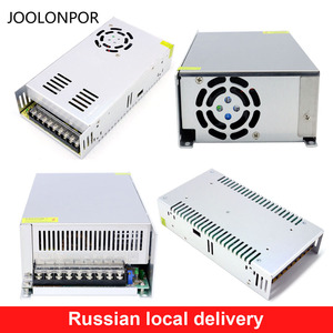 Ac to Dc Constant Power Supply