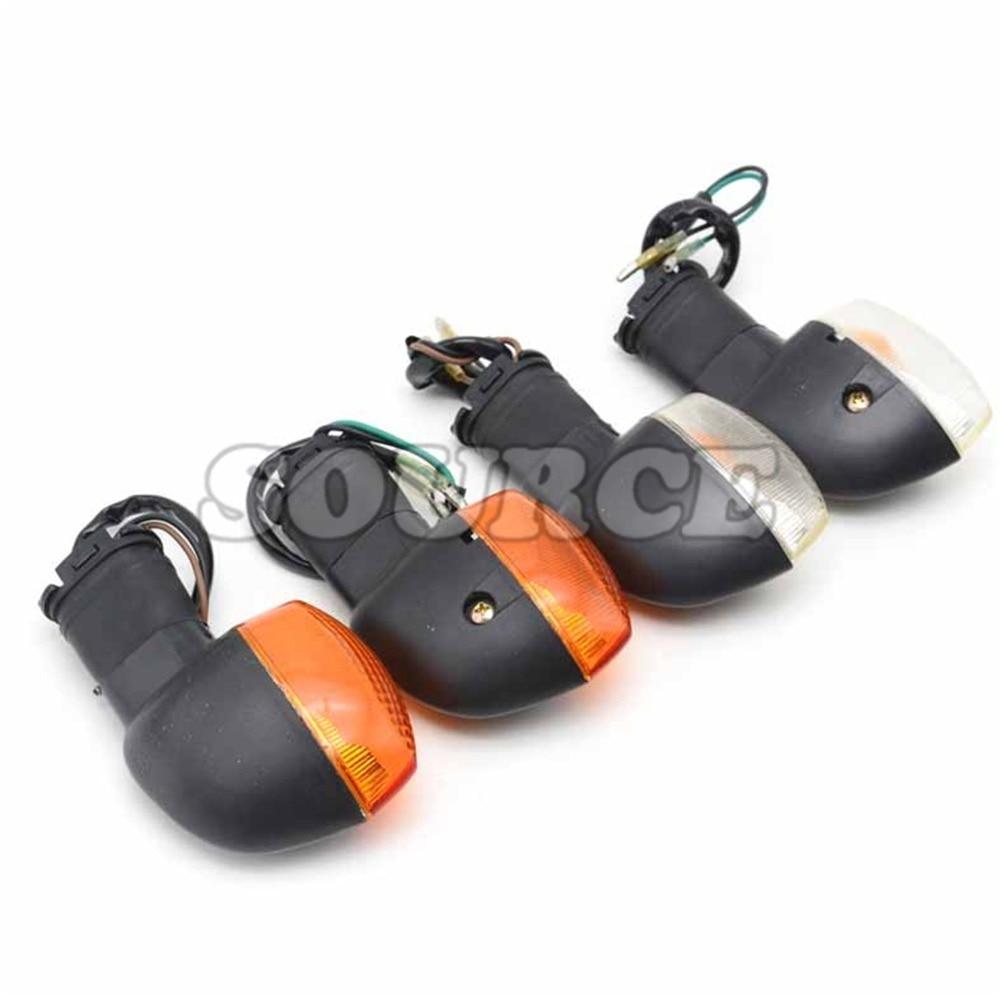 Accesorios de la motocicleta señal de vuelta de la luz moto de eagle eye car luz