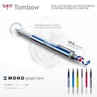 TOMBOW 0.3/0.5mm 전문 기계 연필 모노 그래프 드로잉 흑연 도면 스케치 연필 학교 용품에 대 한