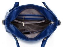Hot Sale! Women handbag with high quality PU Leather