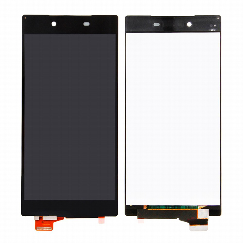 Original For Sony Xperia Z5 Plus E6853 E6883 Z5P LCD Display Touch Screen Digitizer Sensor Panel AssemblyOriginal For Sony Xperia Z5 Plus E6853 E6883 Z5P LCD Display Touch Screen Digitizer Sensor Panel Assembly