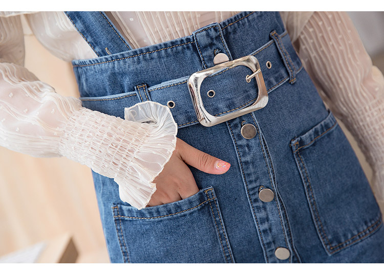 0cf8cf5606f 2018 Summer Jeans Club Sarafan Dress Women Vintage Jean Sundress Slim Spaghetti  Strap Pencil Dress Female Denim Party Dresses. 10 11 12 13 14 15 16 17. 18  ...
