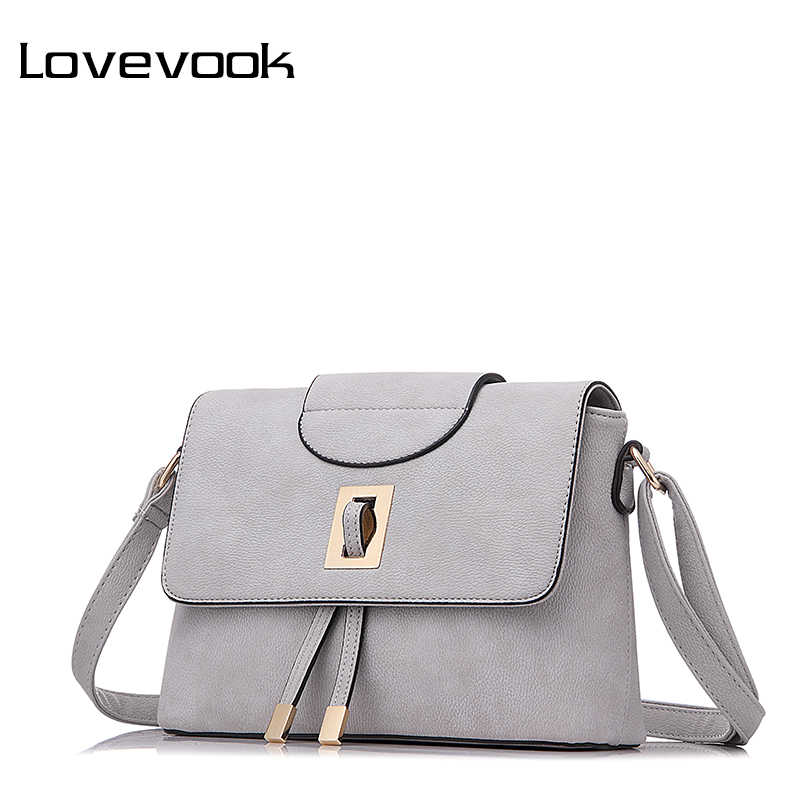 LOVEVOOK сумка женская через плечо маленькая сумочка на плечо для девочек и женщины дпмские сумки из искусственной кожи высокого качества 2017
