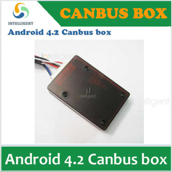 CANBUS BOX