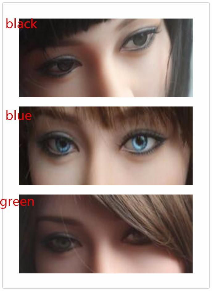 HTB1g.LAOpXXXXabXpXXq6xXFXXXc Yannova-93 158cm Full Size men's realistic sex doll Lifelike Europe blond Green eyes LOVE doll real TPE dolls