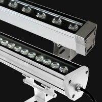 1 Meter LED Wall Washer 12W 15W 18W 24W 36W 110V 220V RGB Led Flood Light