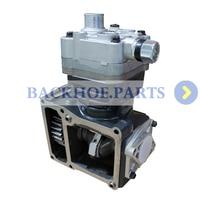 Air Brake Compressor 51.54100.7095 51.54100.7078 51.54100.7095 Voor MAN TGA LP3980 K004489 Knorr 92 MM