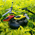 2016 Hot Sale 2CH Mini Metal + ABS Plastic helicopter Radio Remote Control Aircraft Electric Micro 2 Channel