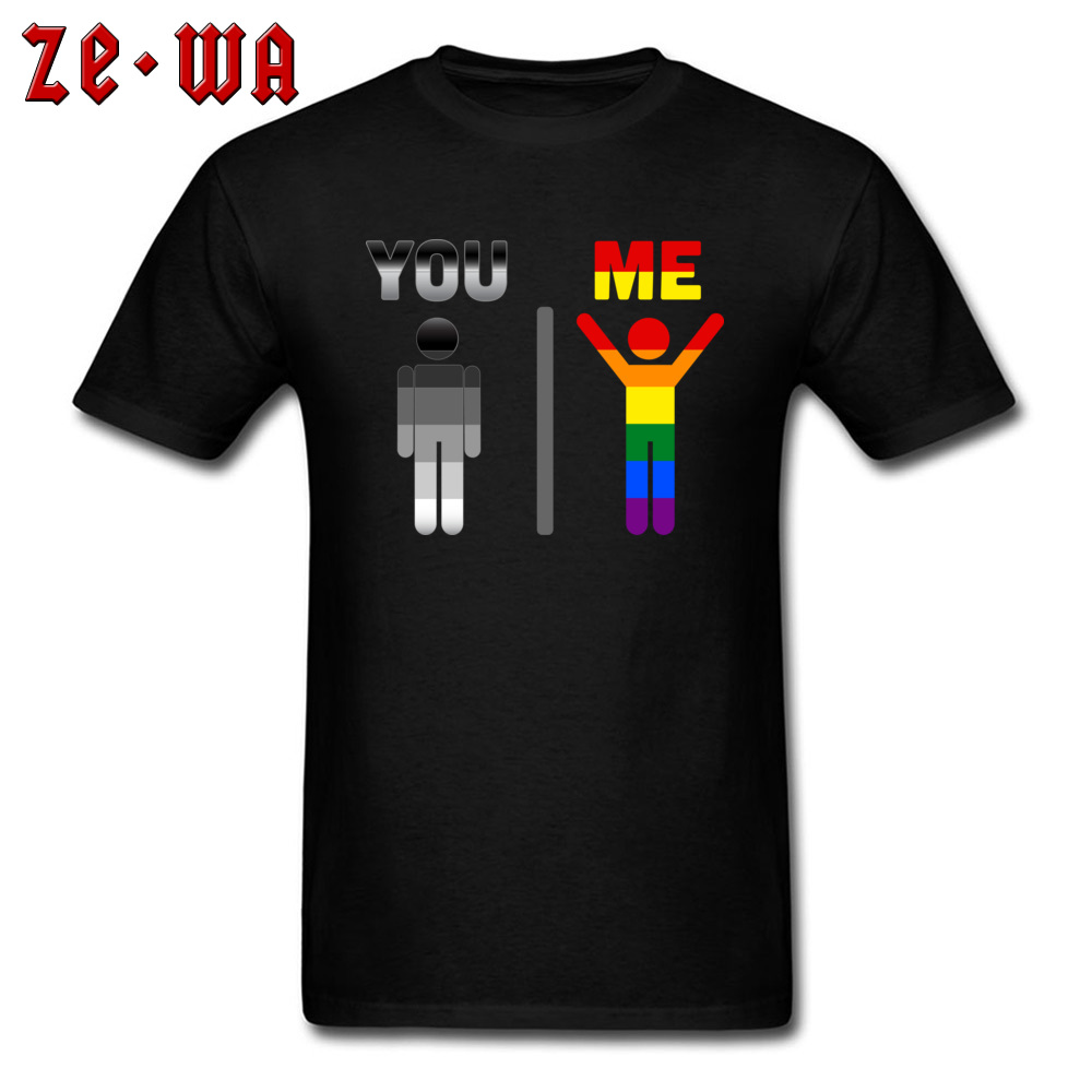 lgbt you  awesome me t shirt gay pride t shirt unique