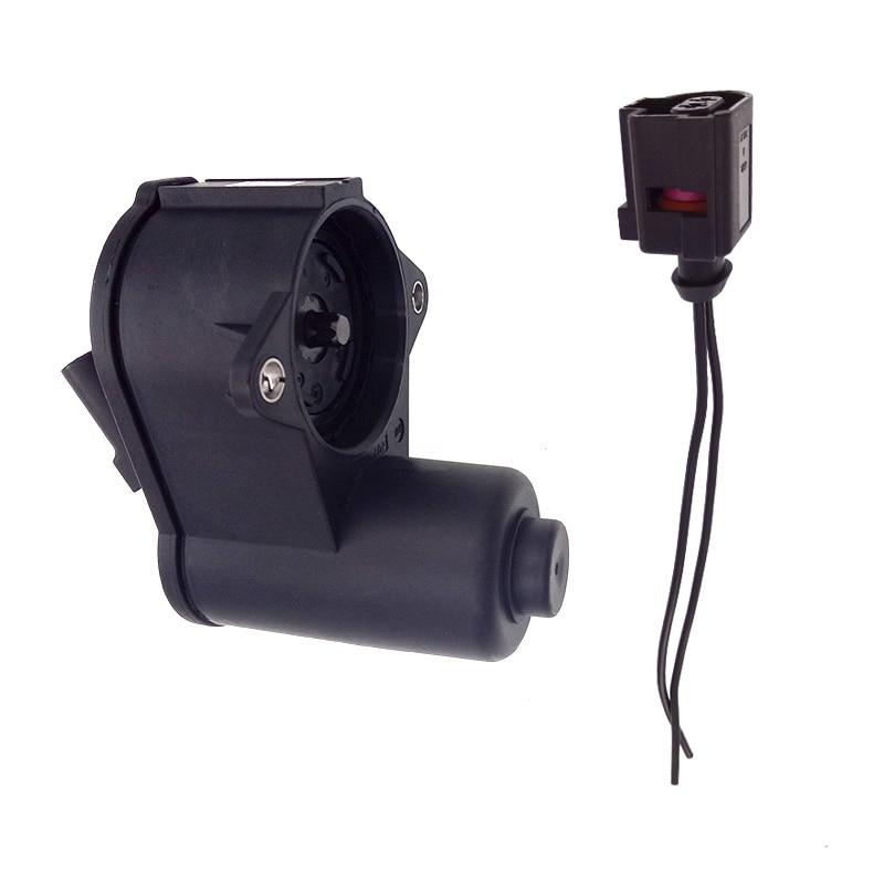 цена 6/12 Torx Wheel Handbrake Brake Caliper Servo Motor 3C0998281A 3C0998281B 32330208 3C0998281 for VW Passat B6 B7 Tiguan Audi Q3