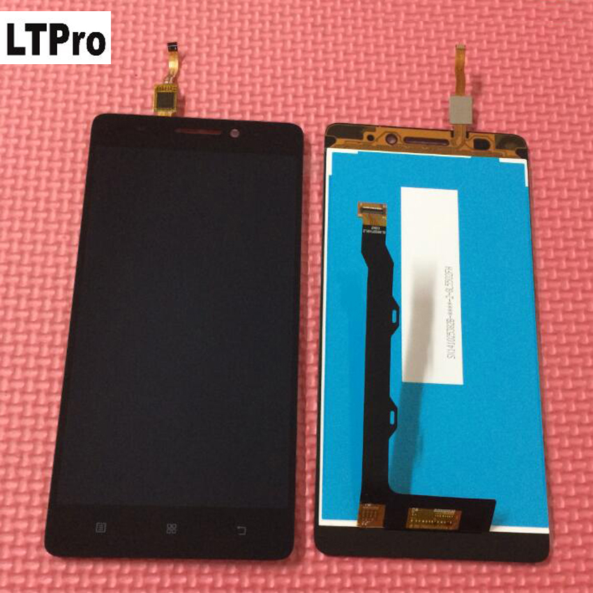 5 5 Inch Full LCD Display Digitizer Touch Screen Assembly For Lenovo K50 K50 T5 K3