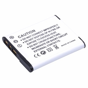 Image 3 - 1400mAh NP BN1 NP BN1 Camera battery For Sony DSC W380 W390 DSC W320 W630 TX5 DSC W530 DSC W570 DSC W650 DSC W800 DSC W830