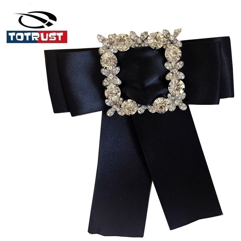 Fashion British Bow Tie Men