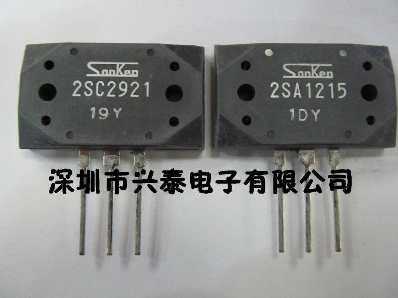2SC2921 Transistor 2SC2921
